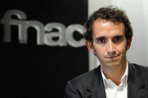 Groupe Fnac : Alexandre Bompard Est Le Favori Pour Diriger Carrefour