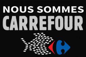 À Quand L'OPA De Carrefour Sur Darty / Fnac ?